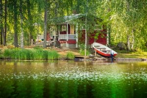 Why You Should Invest in a Cottage Windsor Axiom Mortgage Solutions